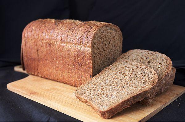 Afbeelding voor categorie Bruinbrood