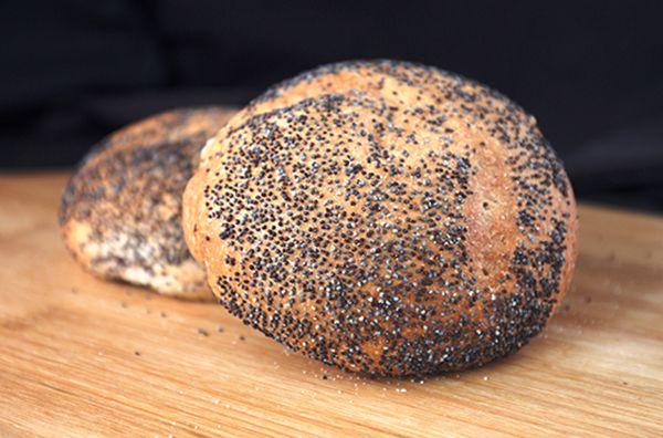 Afbeelding voor categorie Harde broodjes/croissants/Meergranen