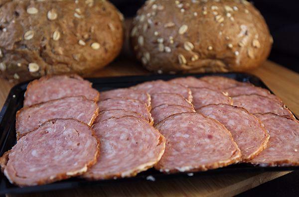 Afbeelding voor categorie Vleeswaren & kaas
