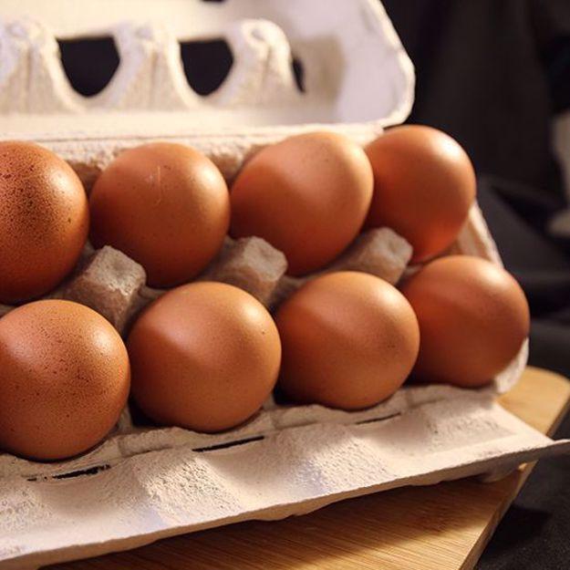 Afbeelding van 10 Verse Eieren