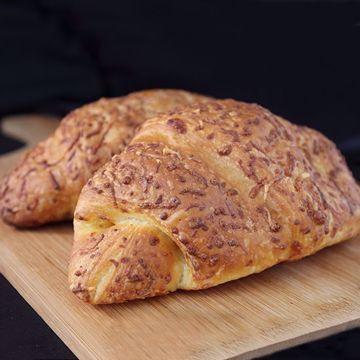 Afbeeldingen van HamKaas Croissants