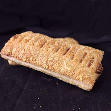 Afbeeldingen van Kaasbroodje