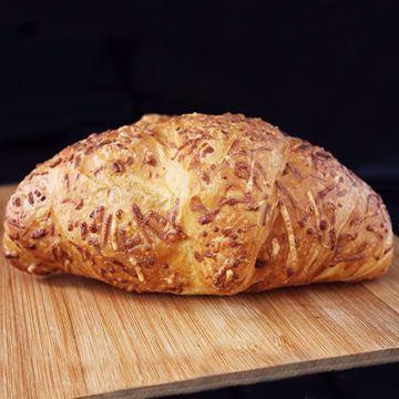 Afbeeldingen van Kaas Croissants