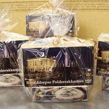Afbeeldingen van Haarlemmermeerpakket
