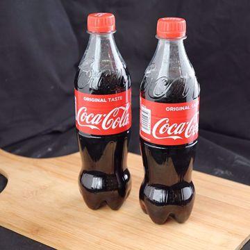 Afbeeldingen van CocaCola 0.5l