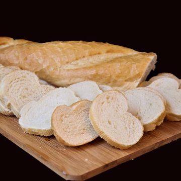 Afbeeldingen van Stokbrood