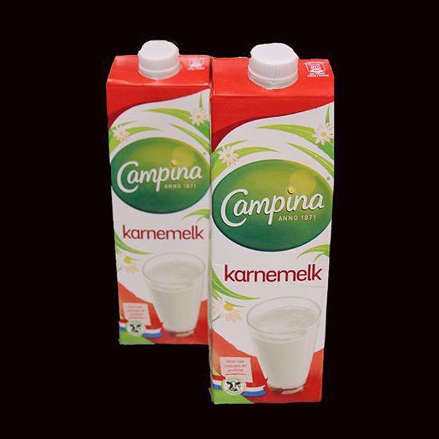 Afbeelding van Karnemelk 1 liter