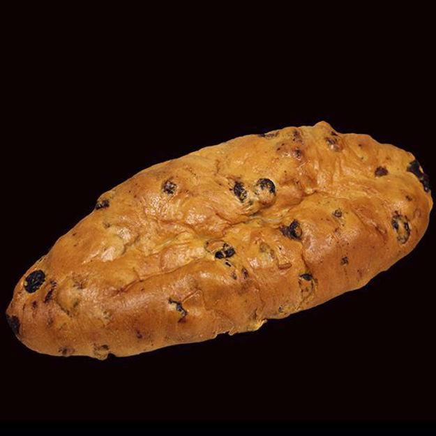 Afbeelding van Klein Paasbrood met spijs