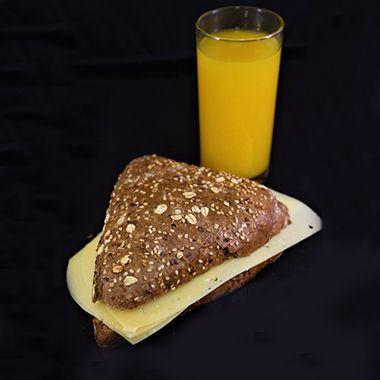 Afbeelding voor categorie Broodjes met kaas