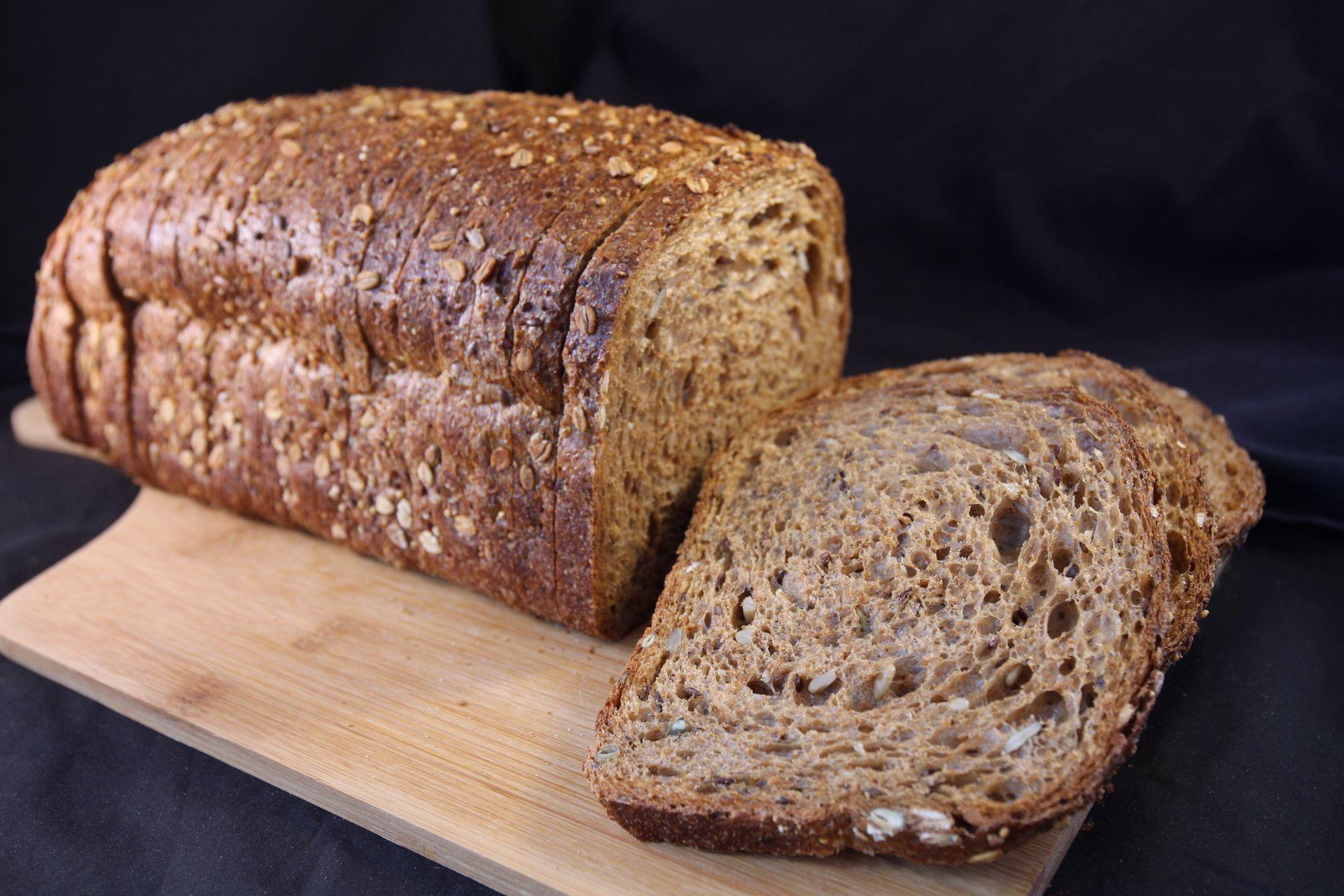 Afbeelding voor categorie Koolhydraat verlaagd brood