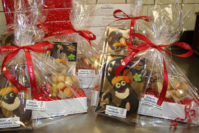 Afbeelding voor categorie Sinterklaas Pakket