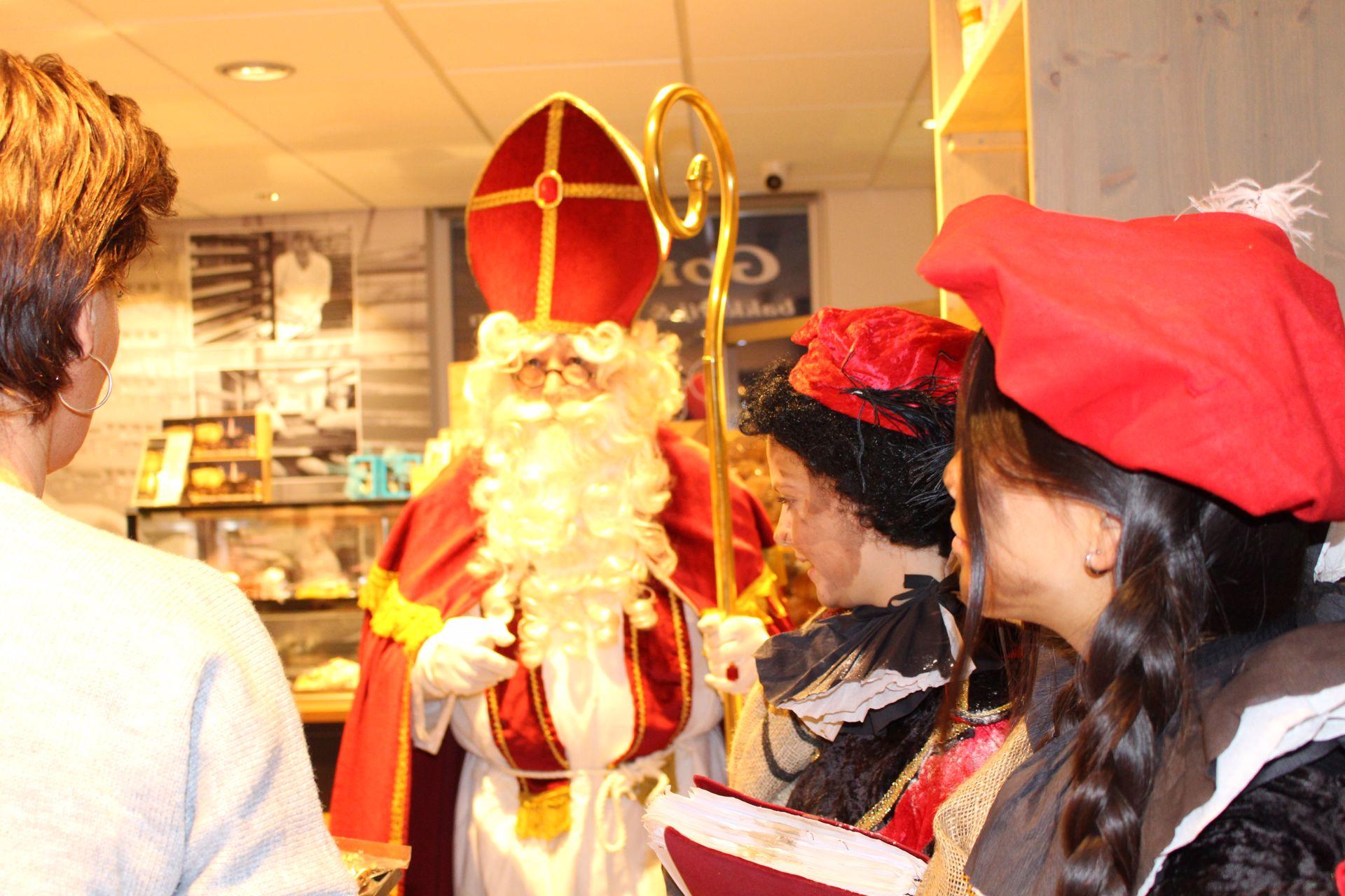 Afbeelding voor categorie Sinterklaas assortiment